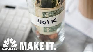 Invest In Your 401(k) Plan With Company Matching   CNBC Make It.
