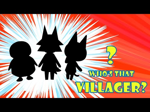 Villager Hunting For A Dreamie Animal Crossing New Horizons