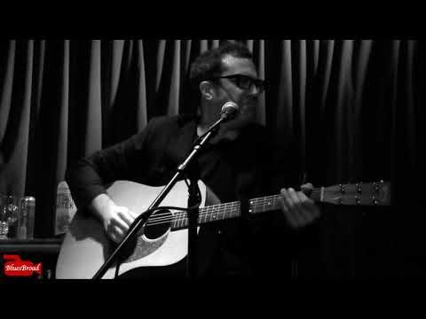 JJ Appleton & Jason Ricci • Good Times • Terra Blues NYC 4/18/18