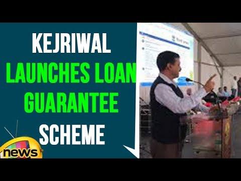 Arvind Kejriwal launches Loan Guarantee Scheme web portal for students   Mango News