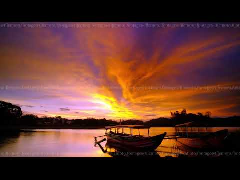 timelapse Situ Gede Kota tasikmalaya Jawa Barat, Indonesia
