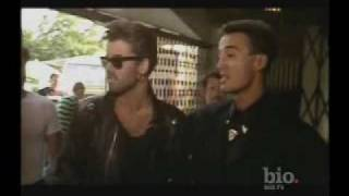 George Michael Biography Part 3