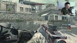 LAST COD4 COMPETITIVE MATCH EVER!