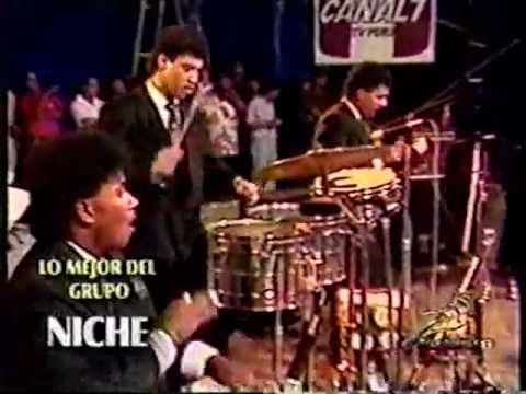 Grupo Niche - Ese Dia - Lima Campo de Marte 1989