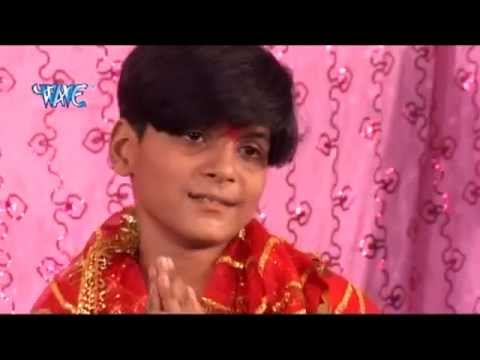 Mai Dihi एक बहिनिया - Jhula Jhuleli Sherawali | Arvind Akela Kallu Ji | Bhojpuri Devi Geet