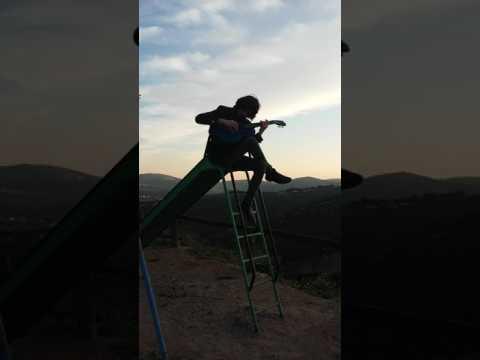 Ryan Osborne; Wine Country Flamenco Part 4