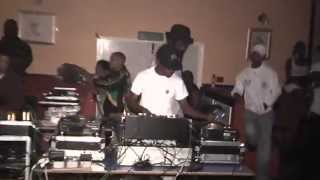 Luv Injection Beat Up Shitimane(LAST MAN STANDING) 17/7/2009  PT2