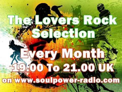 THE LOVES ROCK SELECTION   NOVEMBER 2016