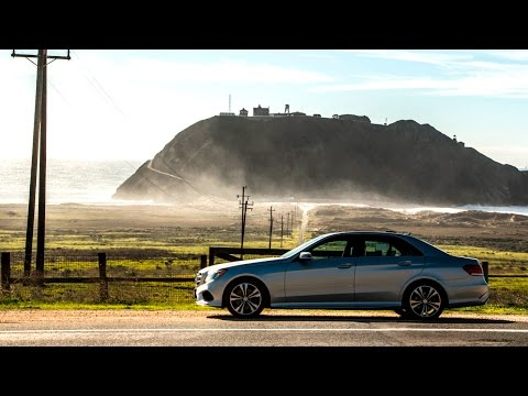 My Guide: from Santa Cruz to Big Sur - Mercedes-Benz original