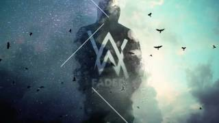 Alan walker - fade audio mp3 ( extended)