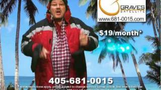 Direct TV | Graves Satellite | High speed internet