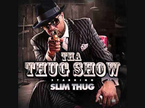 Slim Thug  Gangsta ft ZRo