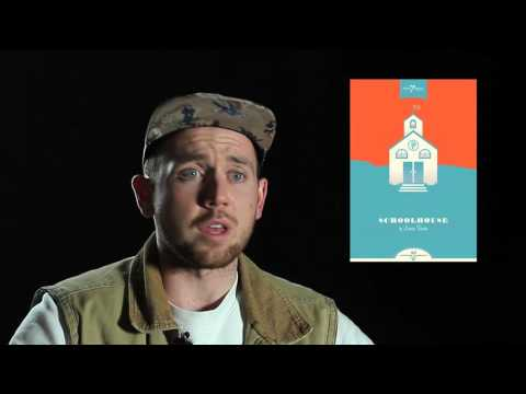 Gallery 7 Theatre - Schoolhouse Inspiration: Cody Friesen