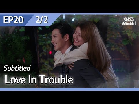 [CC/FULL] Love In Trouble EP20 (2/2, FIN) | 수상한파트너