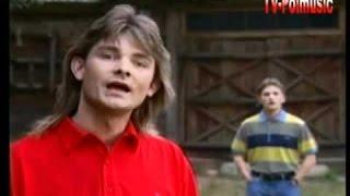 Akcent - Siwy Koniu - Official Video 1996