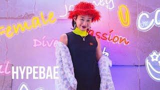 HYPEBAE x adidas Originals Shanghai Event