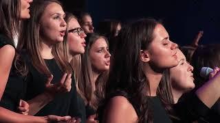 Я восхищен Господь Твоим величием   SMBS Choir 2018