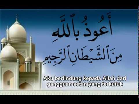 Bacaan Al-Quran Surah Luqman Ayat 22-23