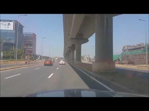 Gurgaon Development Phase 1
