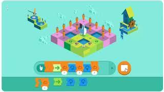 kids coding languages google doodle |google doodle games |google doodle rabbit
