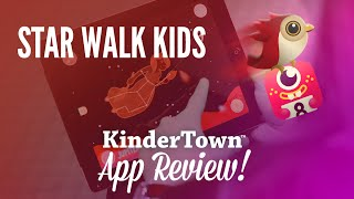 Star Walk Kids App Review
