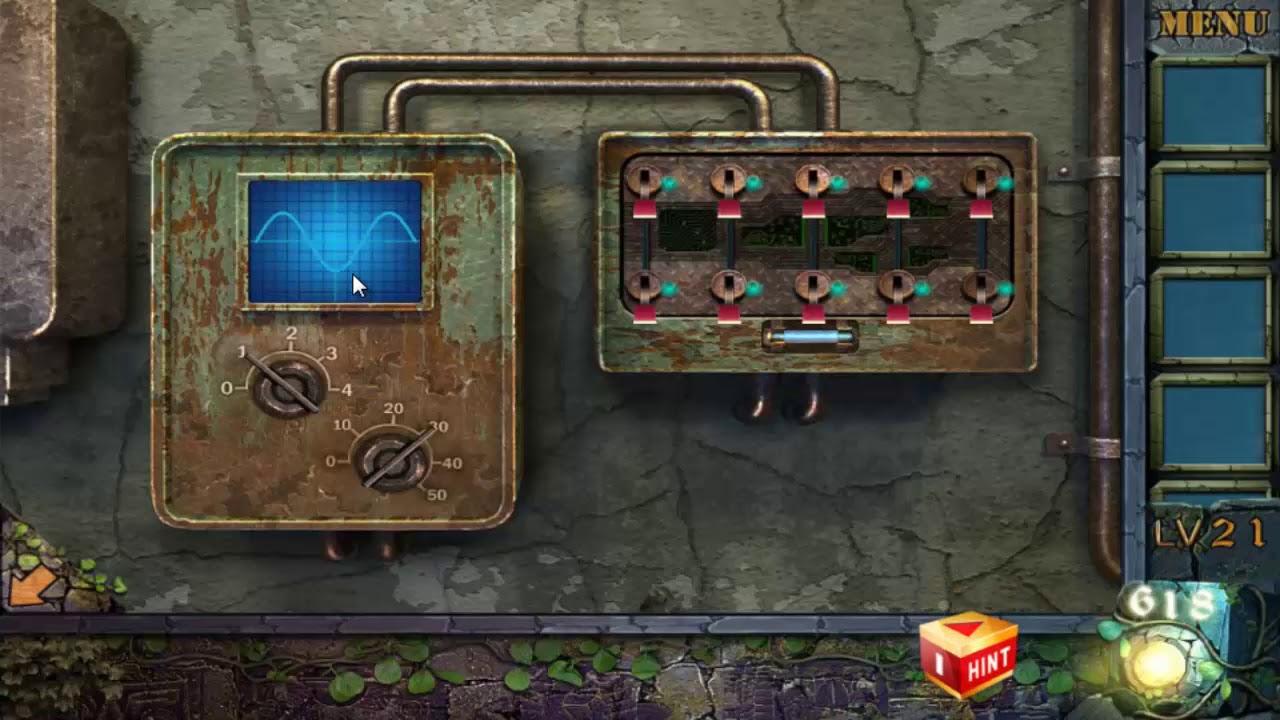 Can You Escape The 100 Room 5 Level 21 Walkthrough Youtube