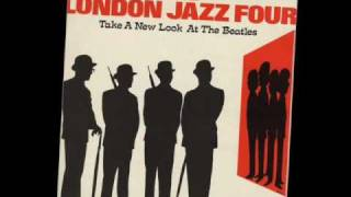 The London Jazz Four - Things we said today