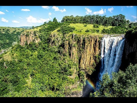 Exploring The Midlands Meander, South Africa✔