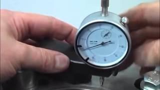 Монтаж гильз цилиндров - Motorservice Group