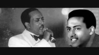 Ethiopian music - Tilahun Gessese-Batnekugn minalebet