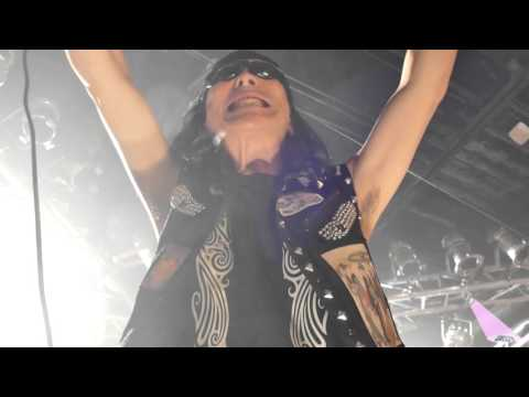 LOUDNESS: LIVE IN LAS VEGAS 2015 BUZZTV: SEASON 4 EPISODE 43