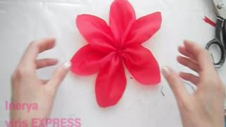 Como decorar Tortillero Navideño NOCHEBUENA EXPRESS Tutorial Inerya viris