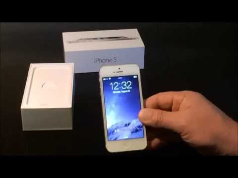 Virgin Mobile Iphone 5 on Cricket Wireless Cellular.  Does it work???