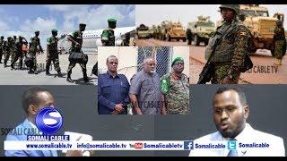 """XIL Kheyre """"Dowlada dhabar jab bey ku tahay in Al-shabaab ay dib u qabsadaan G SH Dhexe"""