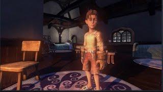 Прохождение игры Fable: Anniversary (PC) [Ep.1] - Начало. Обучение. :D