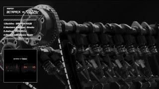 BETAPACK vs TOTAL TRAX EP //// TASTER ////