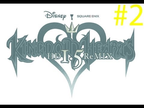 Kingdom Heart 1.5 ReMix #2: The Coconut Song