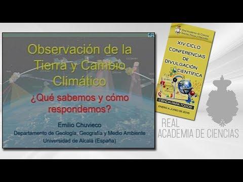 ¿Qué sabemos y cómo respondemos?.Emilio Chuvieco Salinero, 1 de marzo de 2018.7º conferencia delXIV CICLO DE CONFERENCIAS DE DIVULGACIÓN CIENTÍFICA.CIENCA PARA TODOS 2018http://www.rac.eshttps://twitter.com/racienciashttps://arac.rac.es/