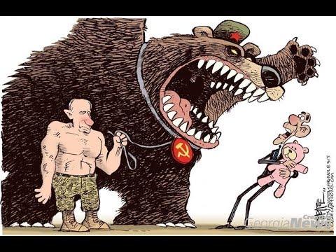 🌏 Мир ненавидит Россию или они всё сами себе придумали ? 🎧