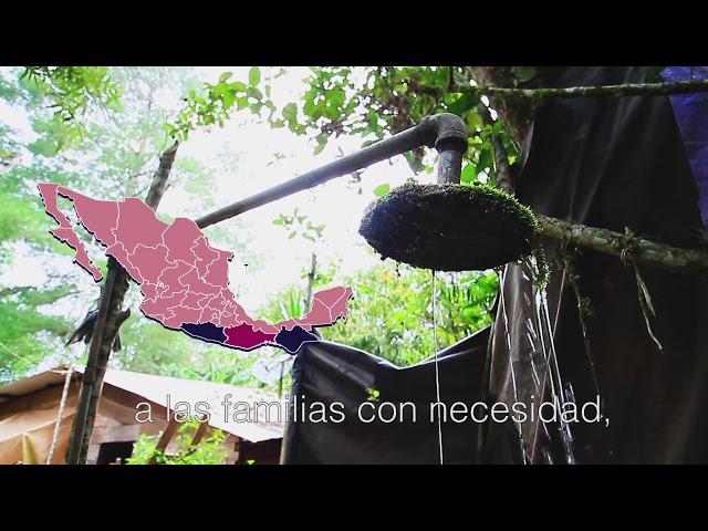 GiveOrg - Fundación León XIII