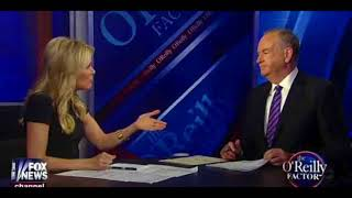 Megyn Kelly piles on Bill O'Reilly
