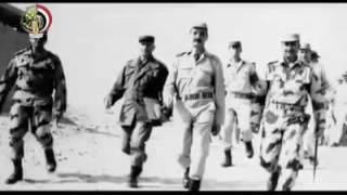 رحلة ومشوار ... المشير محمد عبد الغني الجمسي