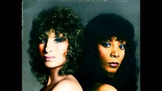 Donna Summer - No More Tears (Enough Is Enough) (Duet With Barbra Streisand)