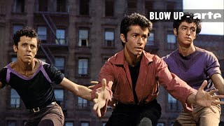 Video New York au cinéma - Blow Up - ARTE download MP3, 3GP, MP4, WEBM, AVI, FLV Agustus 2018