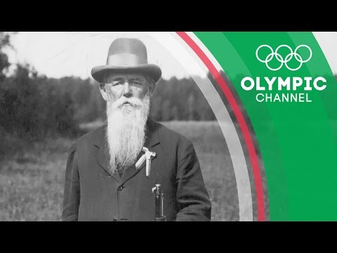 Top Oldest Olympic Athletes