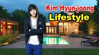 KIM HYUN JOONG(김현중) - Lifestyle,Girlfriend, Family, Net Worth, Biography 2019   Celebrity Glorious