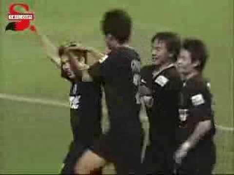 CSL 07 ShenzhenShangqingyin VS Wuhan Guanggu highlight