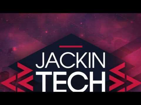 RV Samplepacks presents Jackin Tech House - Tech House Samples