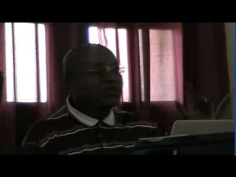 Kondji Kondji on Cameroon Vision 2035