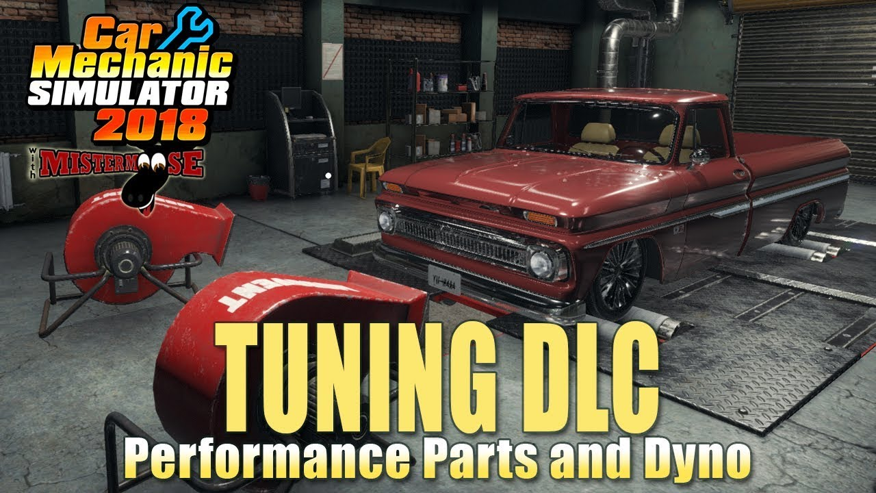 Car Mechanic Simulator 2020 Engine Swap List.Car Mechanic Simulator 2018 Tuning Dlc